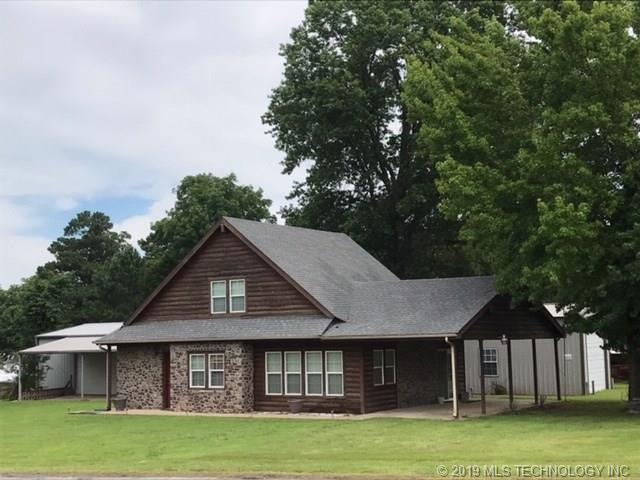 Off Market | 87 E 2nd Street Eufaula, Oklahoma 74432 0