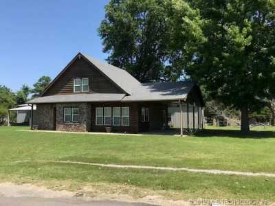 Off Market | 87 E 2nd Street Eufaula, Oklahoma 74432 2