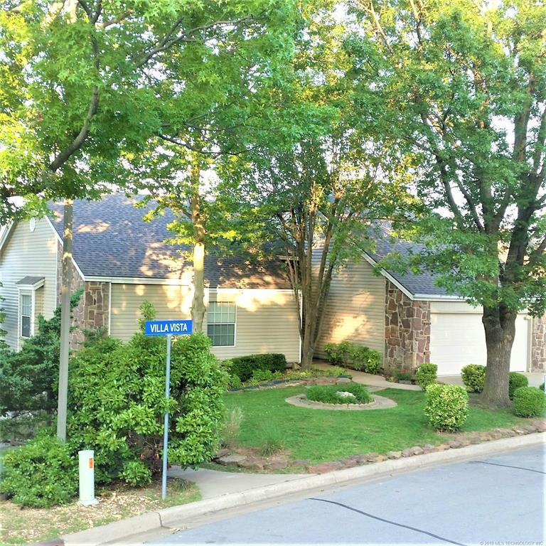 Sold Property | 504 Villa Vista Drive Pryor, Oklahoma 74361 1