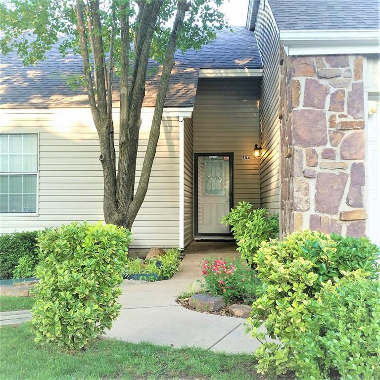 Sold Property | 504 Villa Vista Drive Pryor, Oklahoma 74361 4