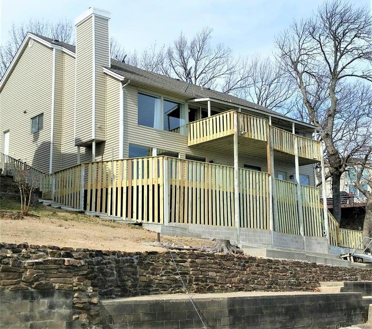 Sold Property | 504 Villa Vista Drive Pryor, Oklahoma 74361 34