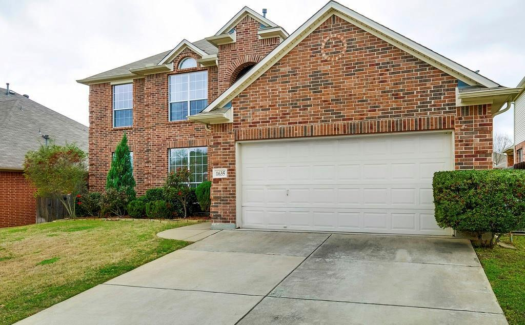 Sold Property | 1635 Skyview Drive Irving, Texas 75060 3