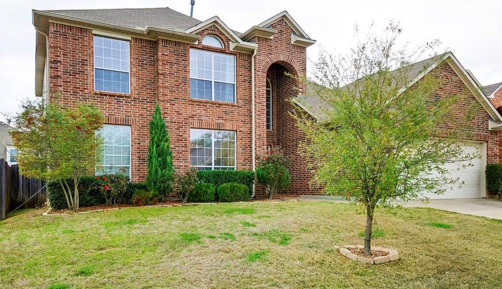 Sold Property | 1635 Skyview Drive Irving, Texas 75060 4