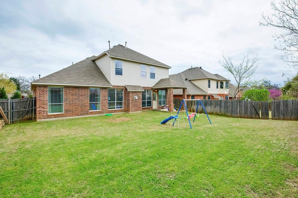 Sold Property | 1635 Skyview Drive Irving, Texas 75060 34