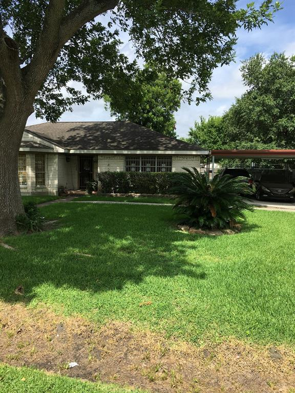 Active | 4505 W Hunting Street Houston, Texas 77026 1