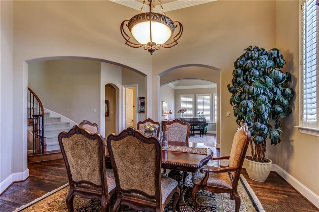 Sold Property | 123 Trinity Court Coppell, Texas 75019 5