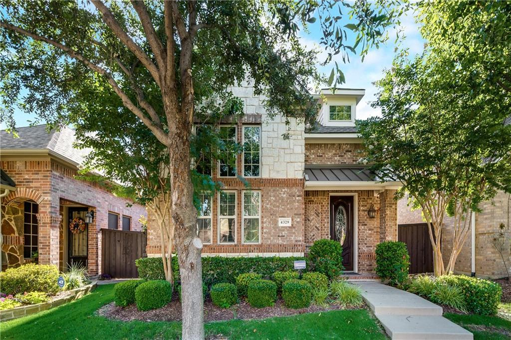 Sold Property | 4329 Kestrel Way Carrollton, Texas 75010 1