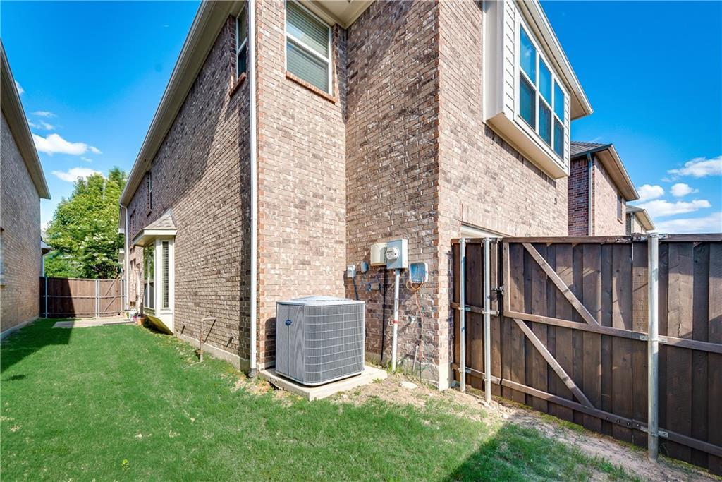 Sold Property | 4329 Kestrel Way Carrollton, Texas 75010 29