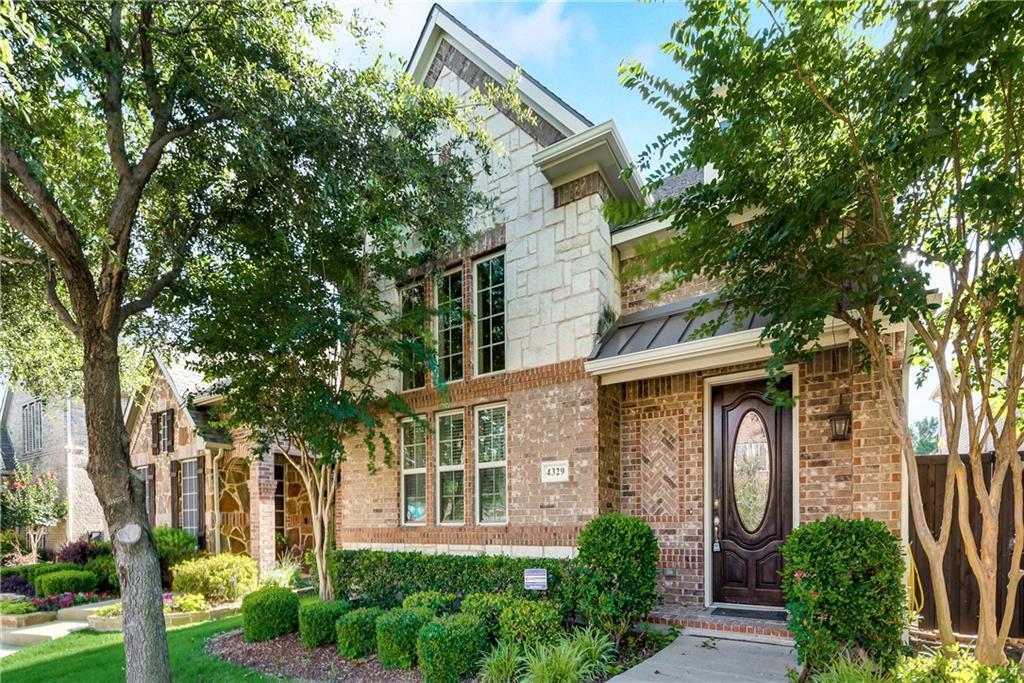 Sold Property | 4329 Kestrel Way Carrollton, Texas 75010 30