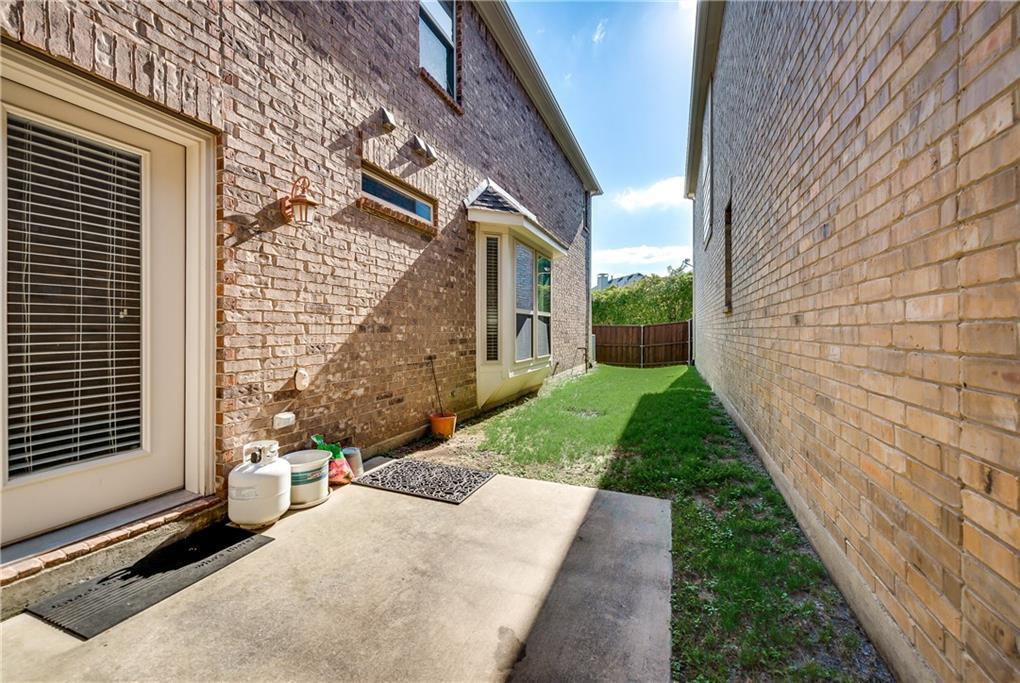 Sold Property | 4329 Kestrel Way Carrollton, Texas 75010 31
