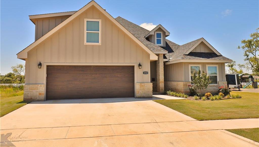 Homes for sale in Abilene Texas | 1810 Urban Avenue Abilene, TX 79601 0