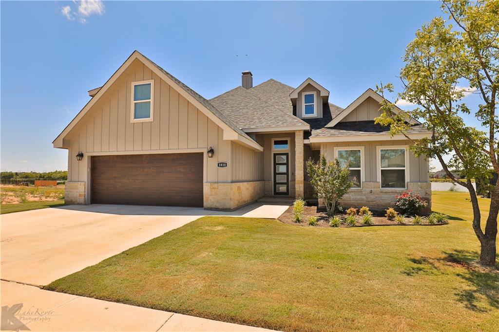 Homes for sale in Abilene Texas | 1810 Urban Avenue Abilene, Texas 79601 2