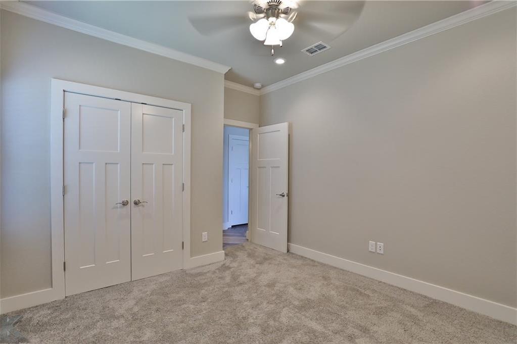 Homes for sale in Abilene Texas | 1810 Urban Avenue Abilene, Texas 79601 16