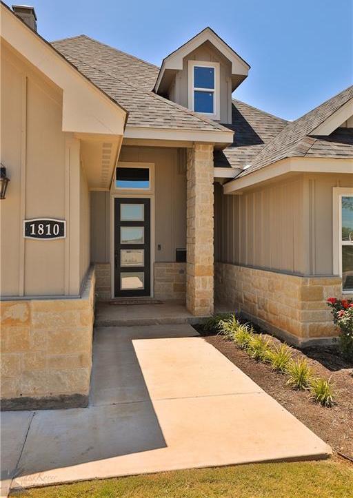 Homes for sale in Abilene Texas | 1810 Urban Avenue Abilene, Texas 79601 3