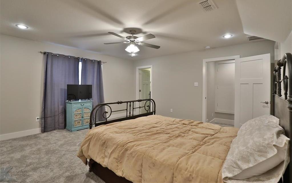 Homes for sale in Abilene Texas | 1810 Urban Avenue Abilene, Texas 79601 25