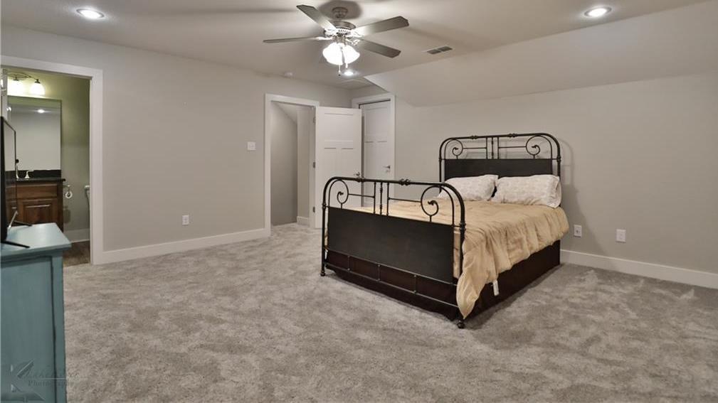 Homes for sale in Abilene Texas | 1810 Urban Avenue Abilene, Texas 79601 26