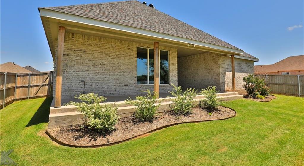 Homes for sale in Abilene Texas | 1810 Urban Avenue Abilene, Texas 79601 30
