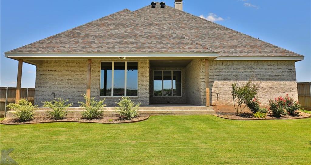 Homes for sale in Abilene Texas | 1810 Urban Avenue Abilene, Texas 79601 10