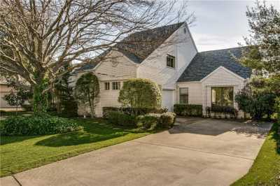 Sold Property | 5427 Willow Wood Lane Dallas, Texas 75252 3