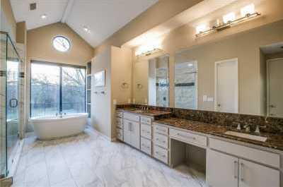 Sold Property | 5427 Willow Wood Lane Dallas, Texas 75252 23