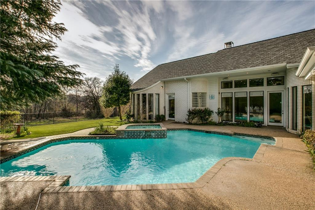 Sold Property | 5427 Willow Wood Lane Dallas, Texas 75252 34