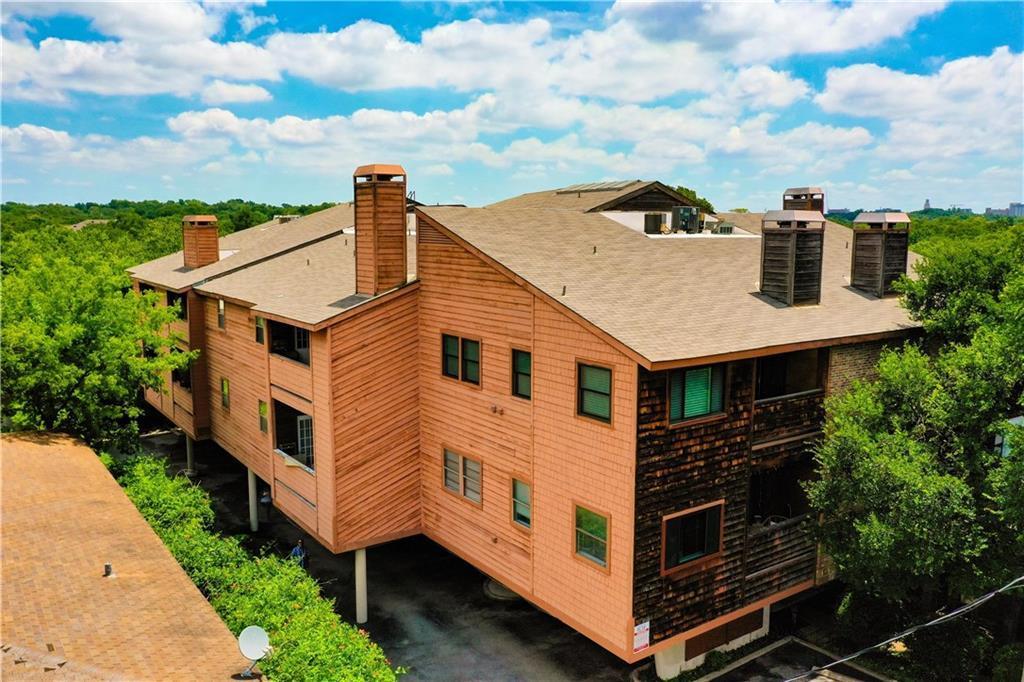Sold Property | 2508 W 12th Street #305 Austin, TX 78703 0