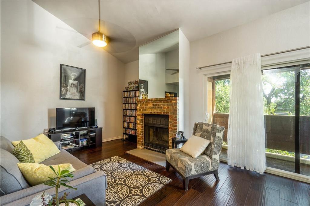 Sold Property | 2508 W 12th Street #305 Austin, TX 78703 1
