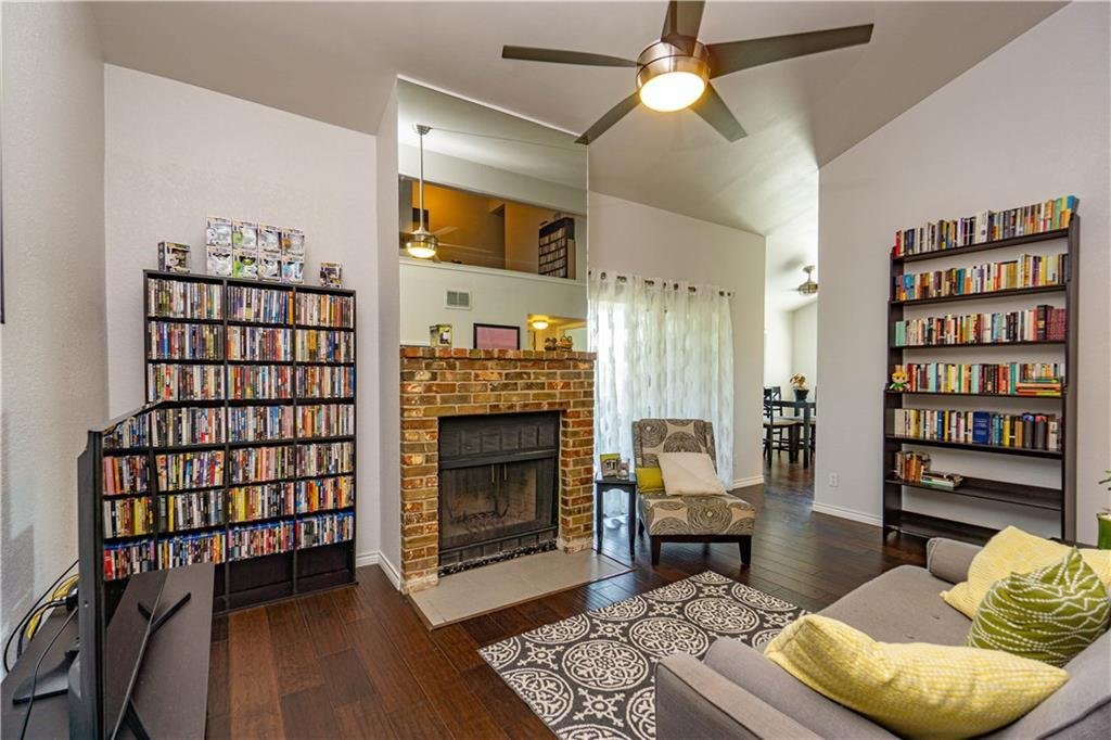 Sold Property | 2508 W 12th Street #305 Austin, TX 78703 13