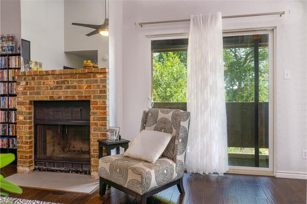 Sold Property | 2508 W 12th Street #305 Austin, TX 78703 14