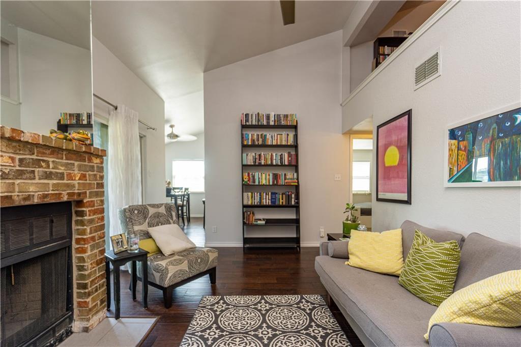 Sold Property | 2508 W 12th Street #305 Austin, TX 78703 15