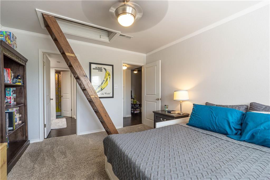 Sold Property | 2508 W 12th Street #305 Austin, TX 78703 16