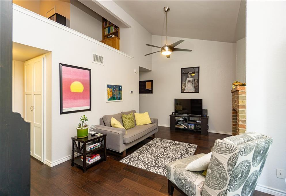 Sold Property | 2508 W 12th Street #305 Austin, TX 78703 2