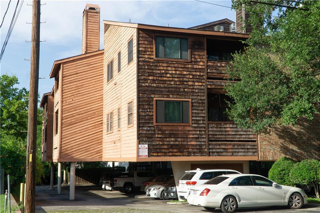Sold Property | 2508 W 12th Street #305 Austin, TX 78703 20