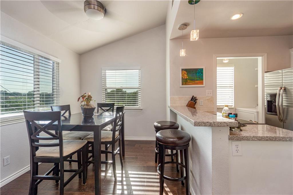 Sold Property | 2508 W 12th Street #305 Austin, TX 78703 3