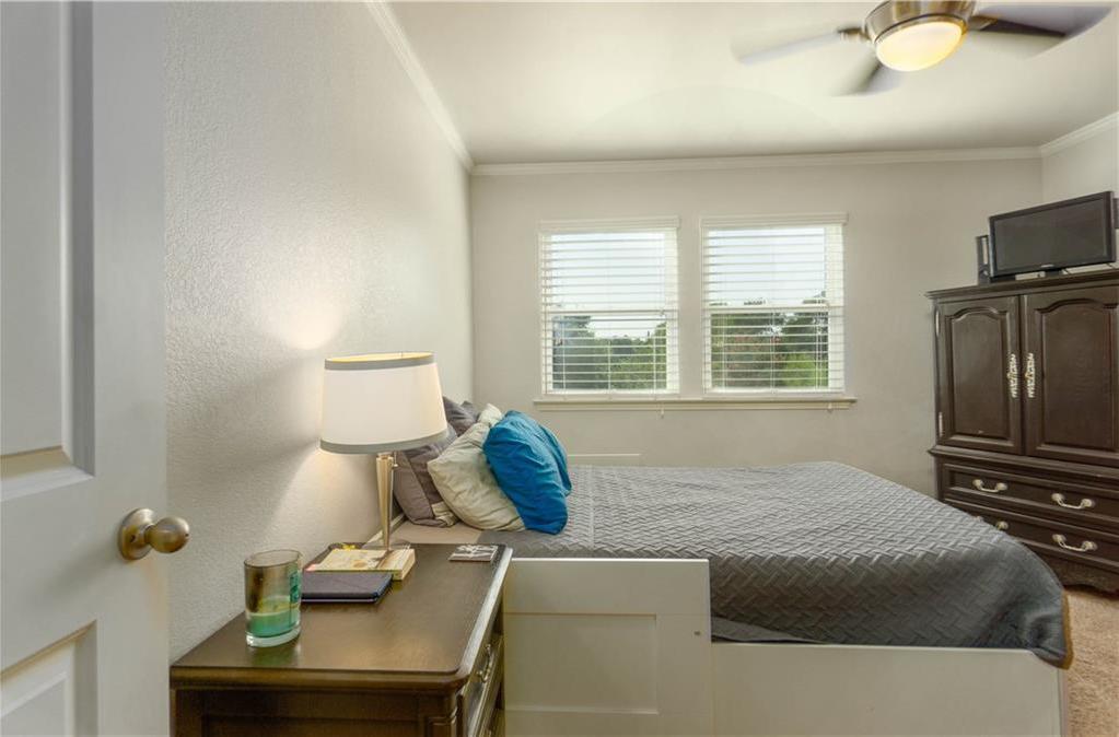 Sold Property | 2508 W 12th Street #305 Austin, TX 78703 7