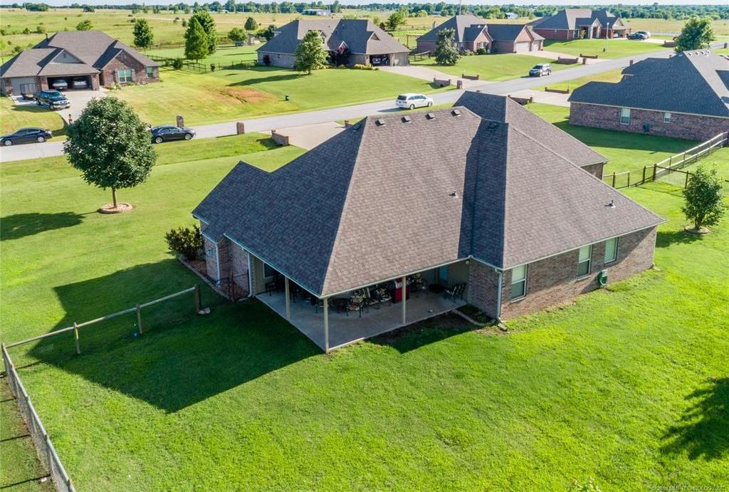Off Market | 4859 Trade Wind Drive Oologah, Oklahoma 74053 3