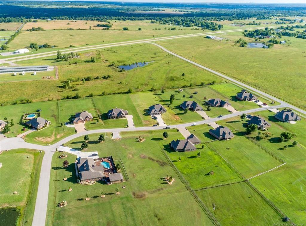 Off Market | 4859 Trade Wind Drive Oologah, Oklahoma 74053 23