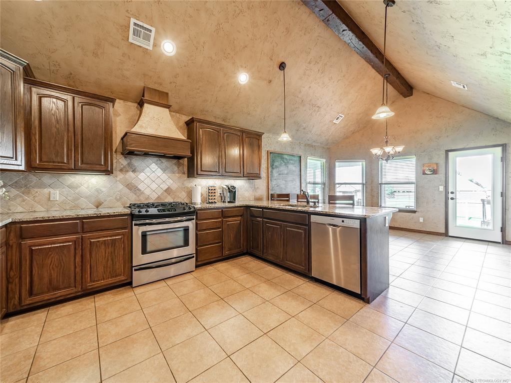 Off Market | 4859 Trade Wind Drive Oologah, Oklahoma 74053 8