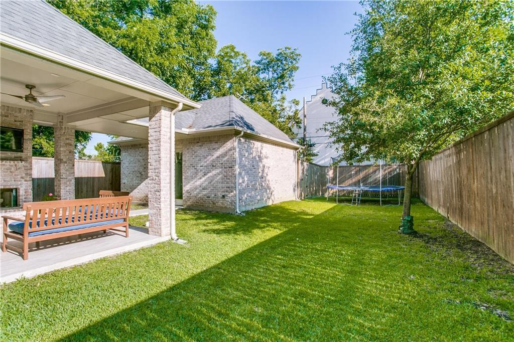 Sold Property | 6010 Prospect Avenue Dallas, Texas 75206 24