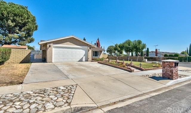 Closed | 6911 Mesada Street Rancho Cucamonga, CA 91701 23