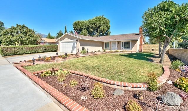Closed | 6911 Mesada Street Rancho Cucamonga, CA 91701 0