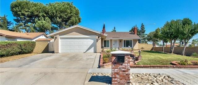 Closed | 6911 Mesada Street Rancho Cucamonga, CA 91701 7