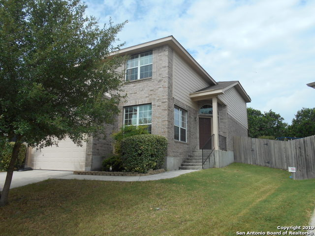 Property for Rent | 323 Hollow Trail  San Antonio, TX 78253 1
