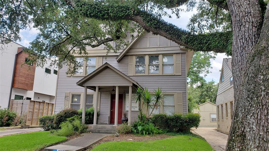 Active | 1927 Norfolk Street Houston, TX 77098 0