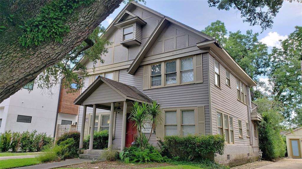 Active | 1927 Norfolk Street Houston, TX 77098 2