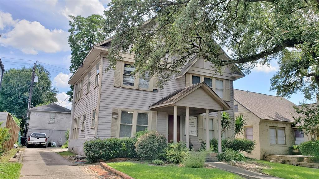 Active | 1927 Norfolk Street Houston, TX 77098 3