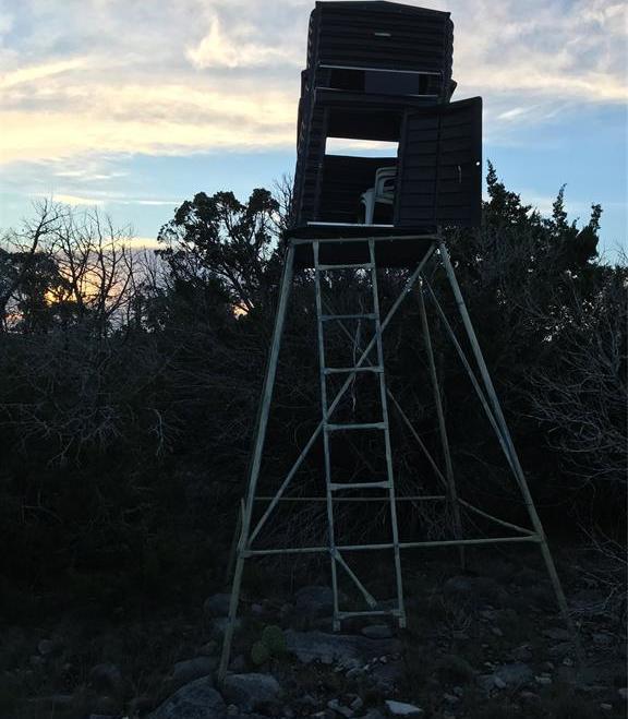 Country property in Rocksprings | 0 Pvt Road 4270 Rocksprings, TX 78880 48