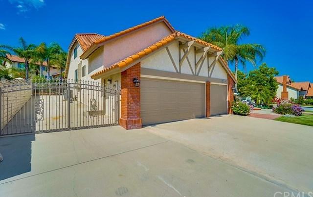 11096 Antietam Drive Alta Loma, CA 91737 | 11096 Antietam Drive Rancho Cucamonga, CA 91737 6