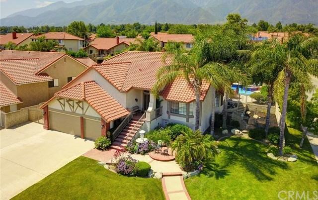 11096 Antietam Drive Alta Loma, CA 91737 | 11096 Antietam Drive Rancho Cucamonga, CA 91737 76