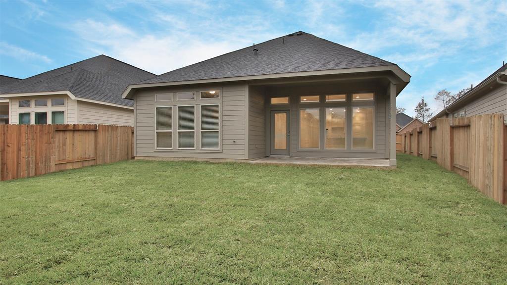 Active | 238 North Bearkat Court Montgomery, TX 77316 5
